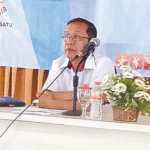 Drs. Mahfud - Ketua Umum